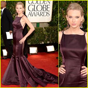 taylor-swift-golden-globes-2013-red-carpet