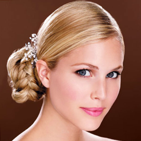 Makeup and Hair for your Wedding