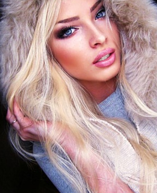 Name Russian Brides Cosmetics 7