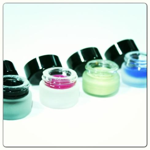 Waterproof Eyeliner Gel RC Cosmetics