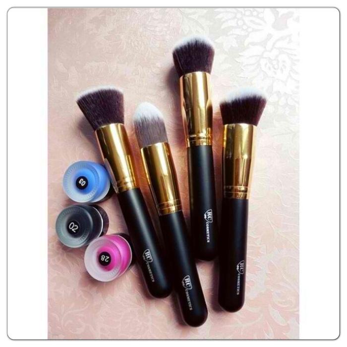 Eyeliners RC Cosmetics