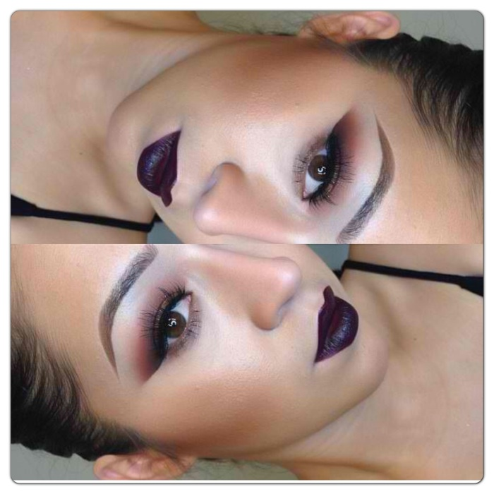 Eye makeup Rc Cosmetics