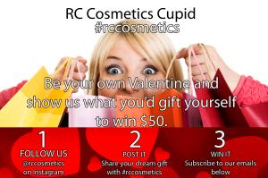 18-2 RC Cosmetics