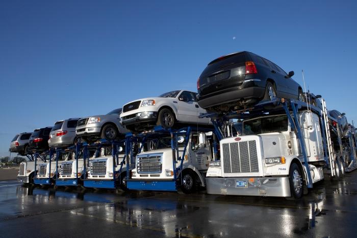 haload trucking