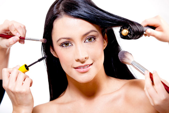 hair-makeup